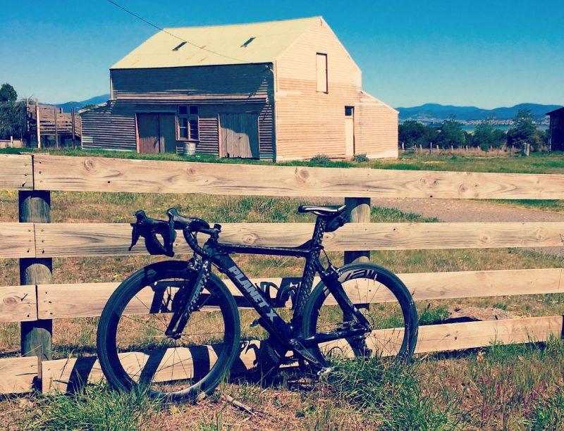 Planet X Stealth Pro Carbon with Drop Bars Bike Sizing - BikeRadar Forum