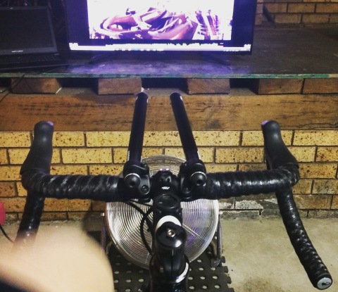 Training: What is ERG mode and should you use it? – Tempo